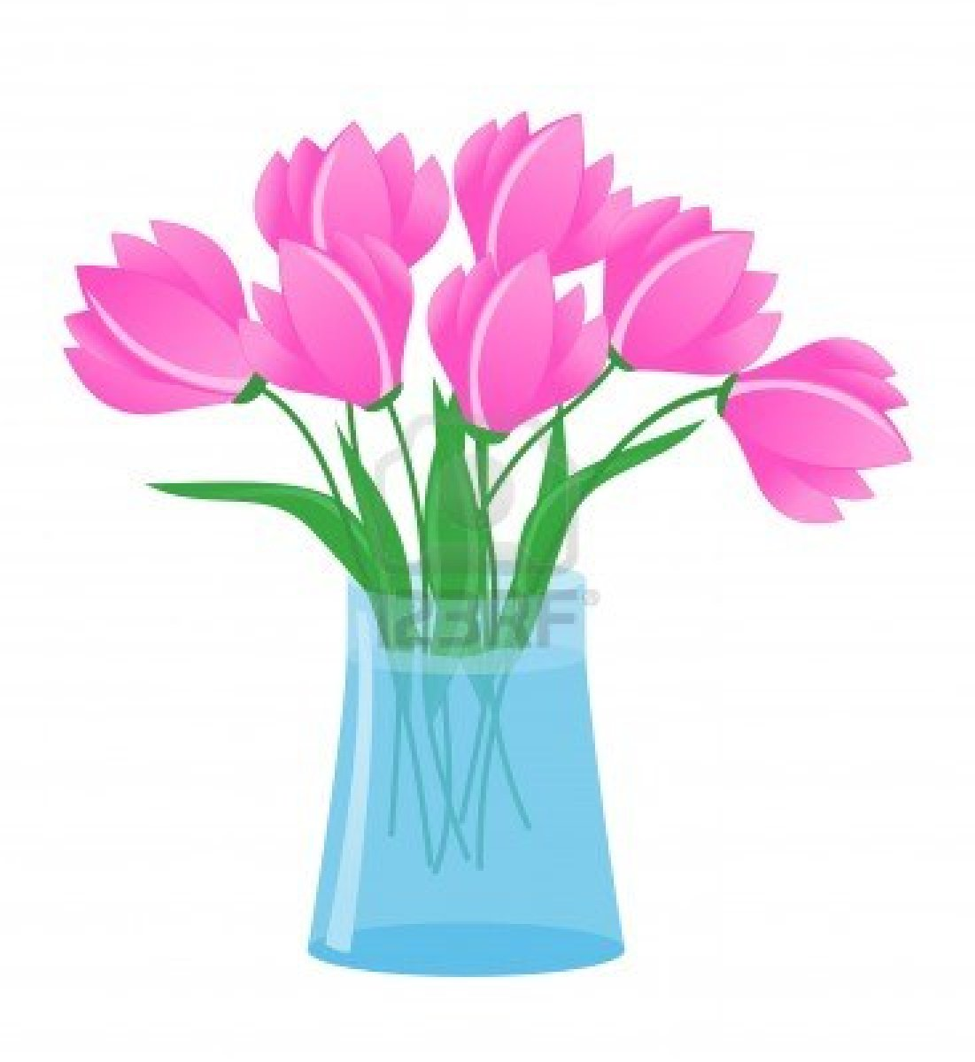 1101x1200 Flower Vase Clipart Many Interesting Cliparts