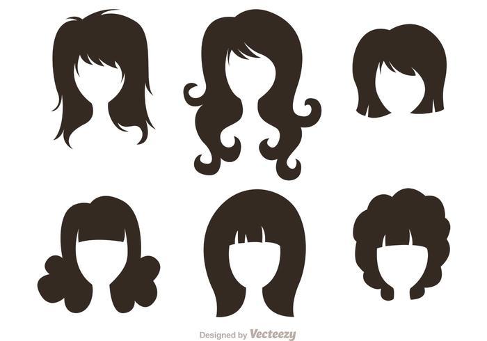 700x490 Hair Free Vector Art
