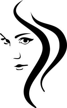 236x377 The Best Hair Vector Ideas Iconography In Art
