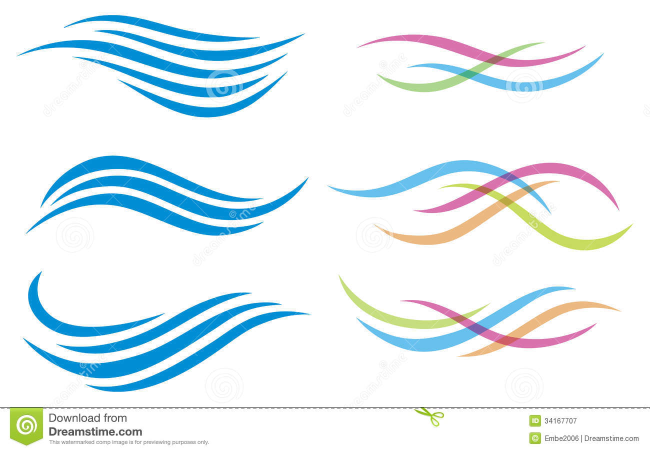 1300x904 Water Flowing Clipart