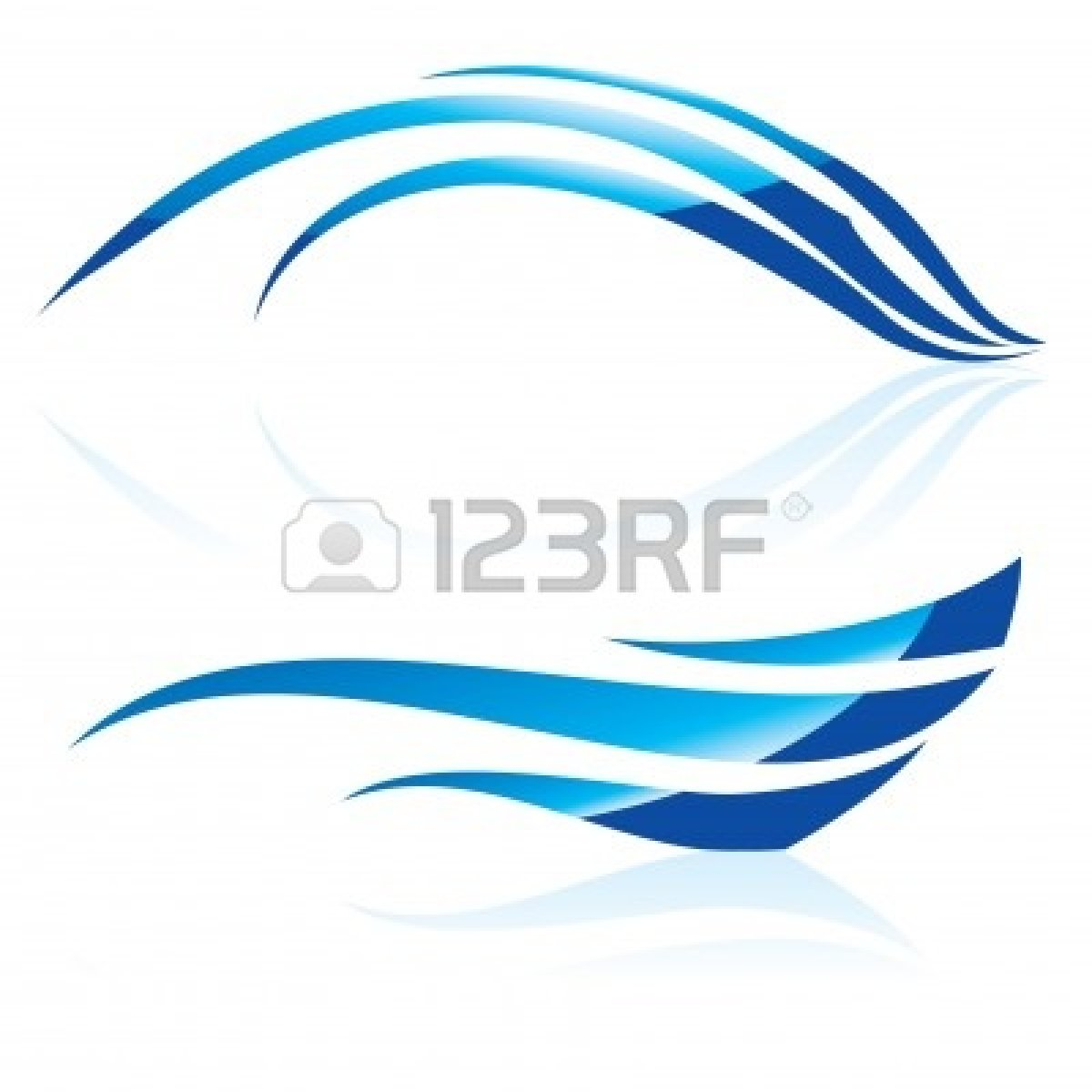1200x1200 Wave Clipart Water Flow