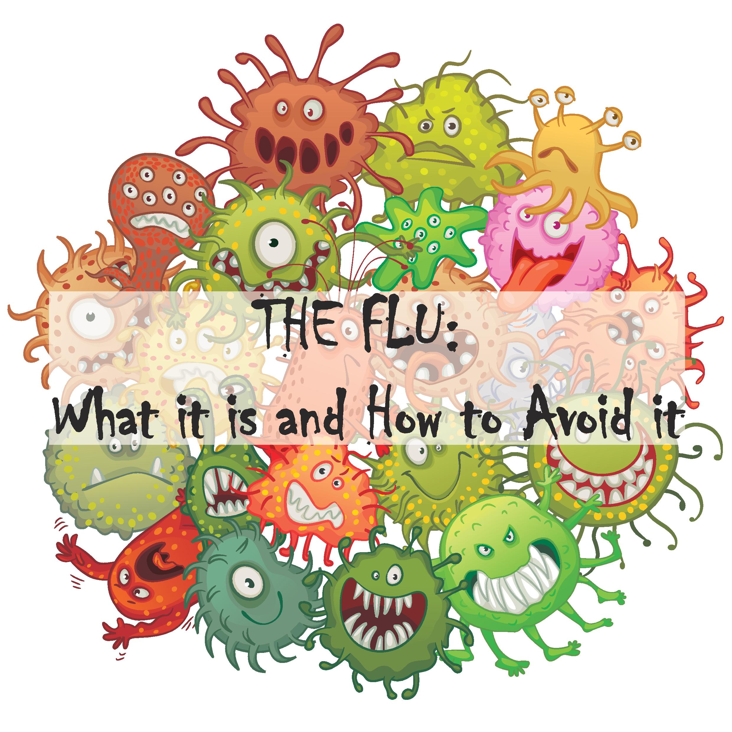 2480x2480 The Flu What It Is And How To Avoid It