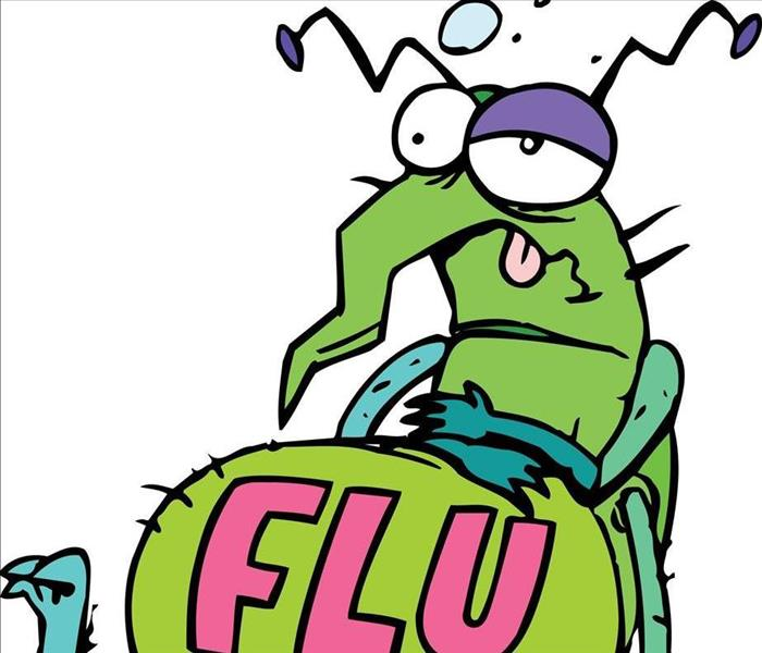700x600 Tips To Help Keep The Flu