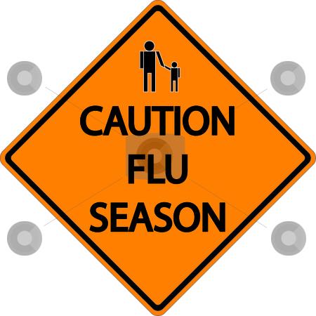 450x450 Flu Season Clipart