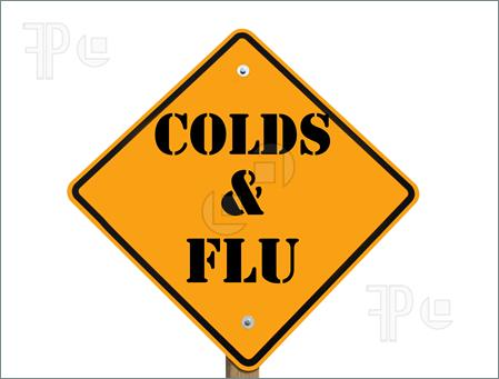 449x341 Clip Art Cold And Flu Clipart