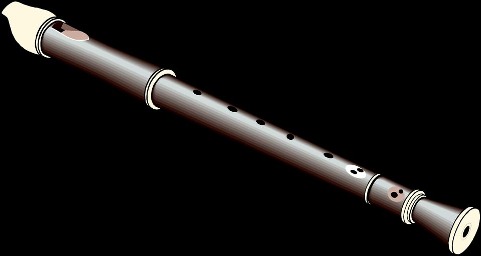 958x511 Flute Clip Art Flute Clipart Fans