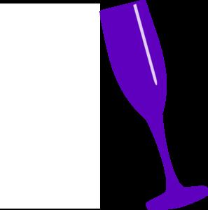 297x300 Champagne Glass Clip Art
