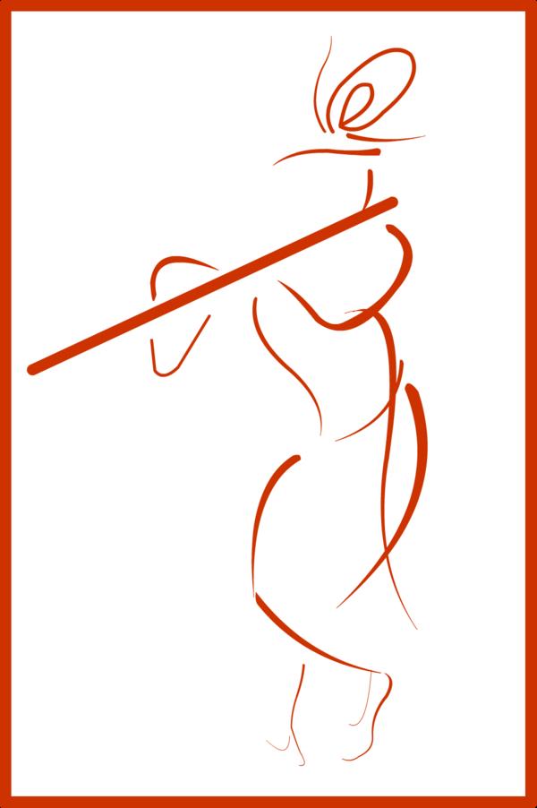600x902 Krishna Flute Clip Art Cliparts