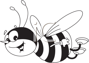 350x248 Royalty Free Fly Clip Art, Insect Clipart