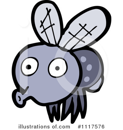 400x420 Top 68 Fly Clip Art