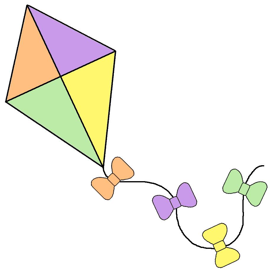 937x917 Clip Art Kite