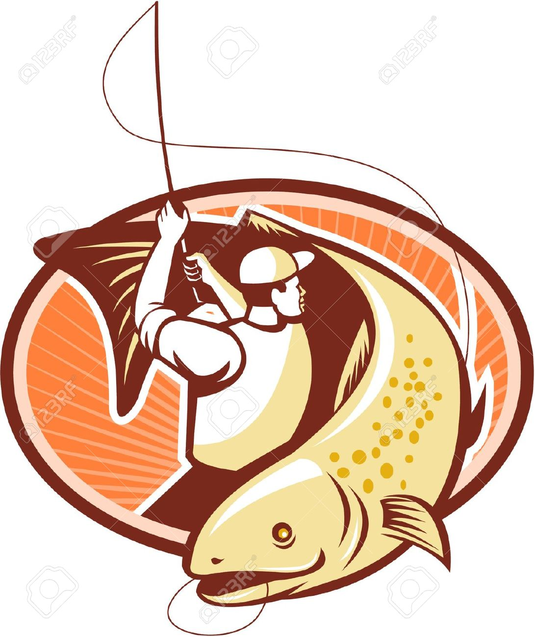 1091x1300 Fishing Rod Clipart Fishing Equipment