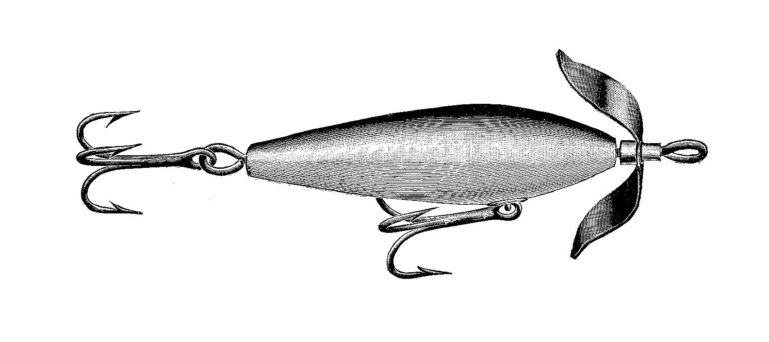 1585x705 Fishing Clipart Fishing Lure