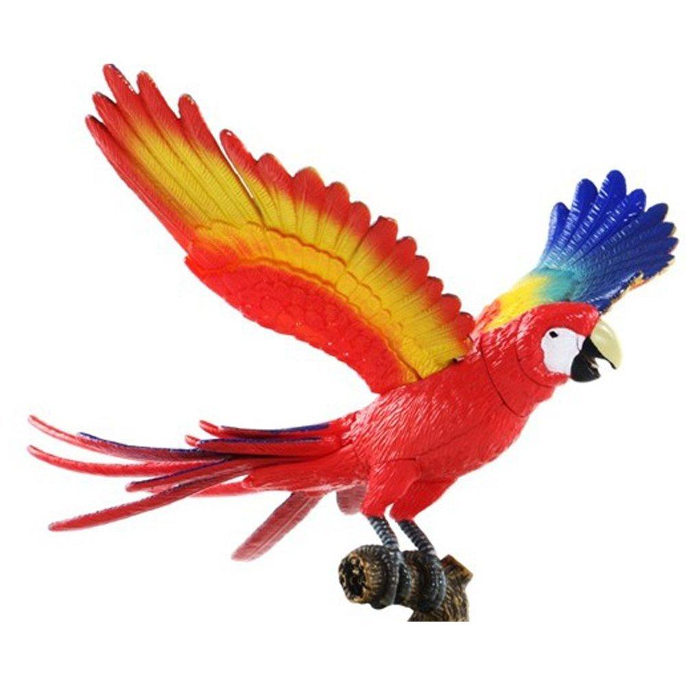 1001x1001 Found This Neat Parrot Figure On Amazon