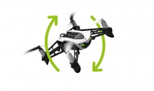 220x130 Minidrone Mambo Fly Parrot Official