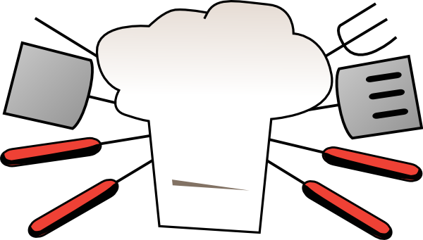600x341 Bbq Food Clipart Google Search Flyer Ideas