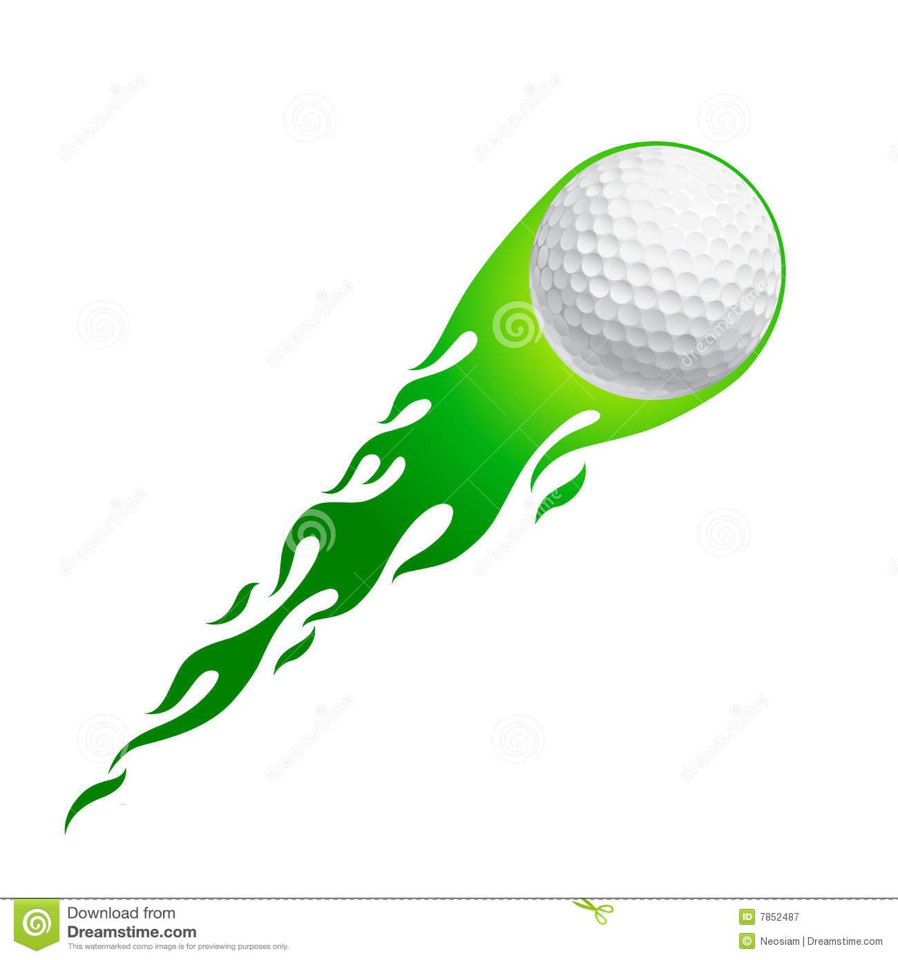 1300x1390 Golf Clipart Flying Ball