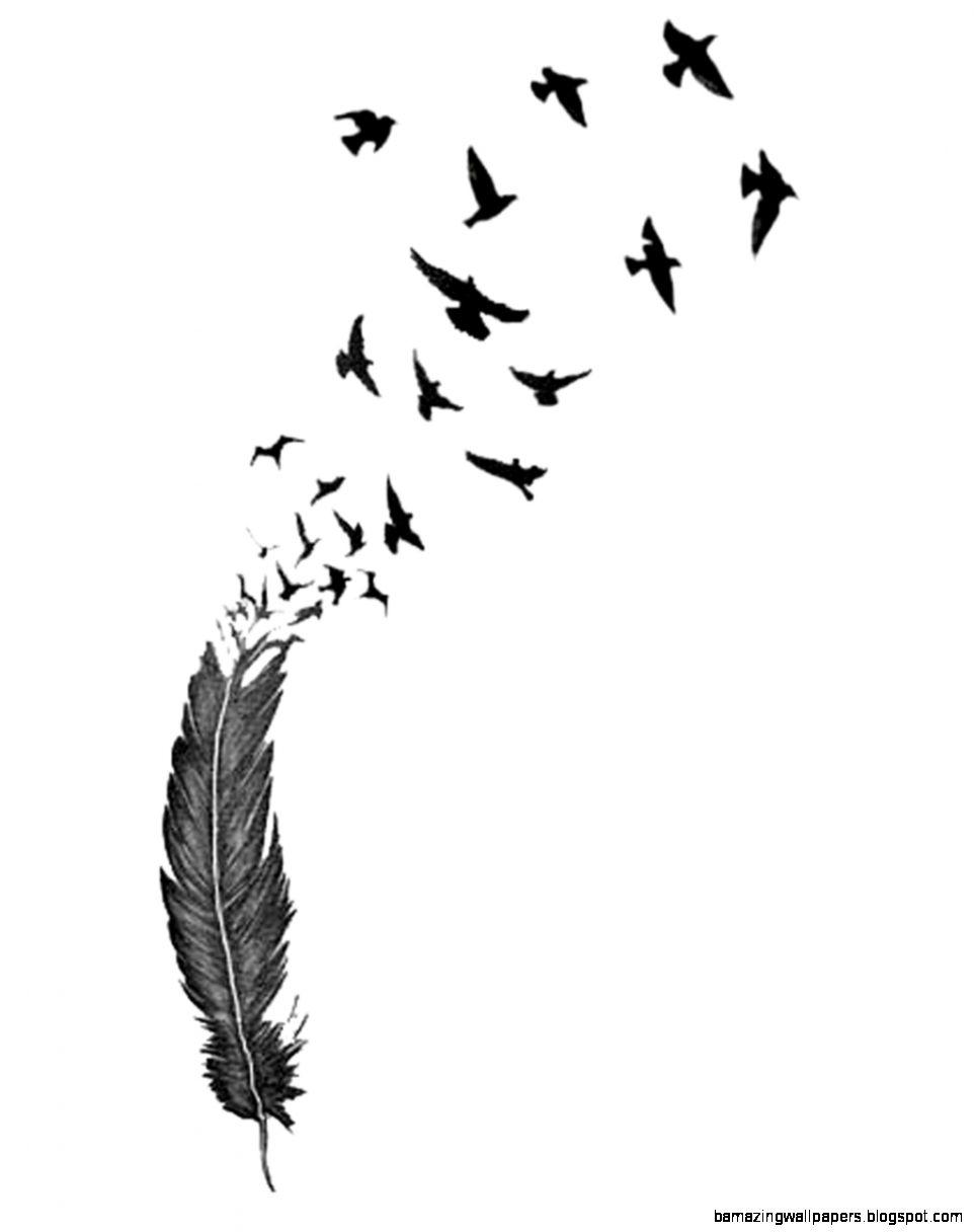 962x1216 Drawing Of Birds Flying
