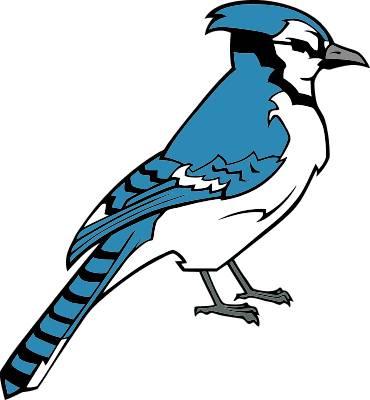 370x400 Top 91 Blue Jay Clip Art