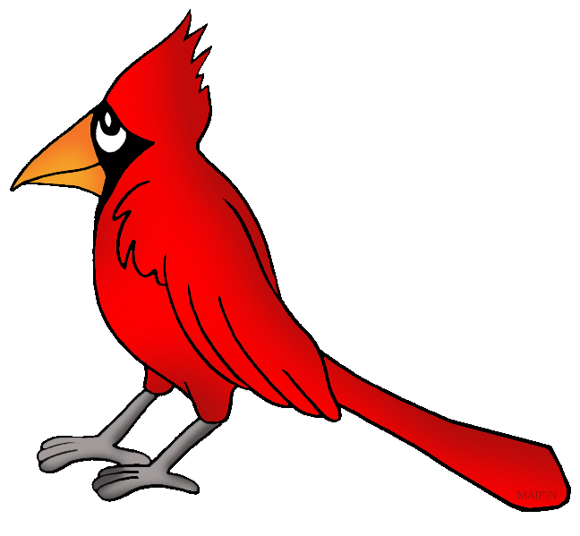 648x599 Virginia Cardinal Cliparts Many Interesting Cliparts