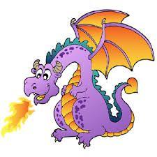 225x225 Cute Dragons Cartoon Clip Art Images.all Dragon Cartoon Picture