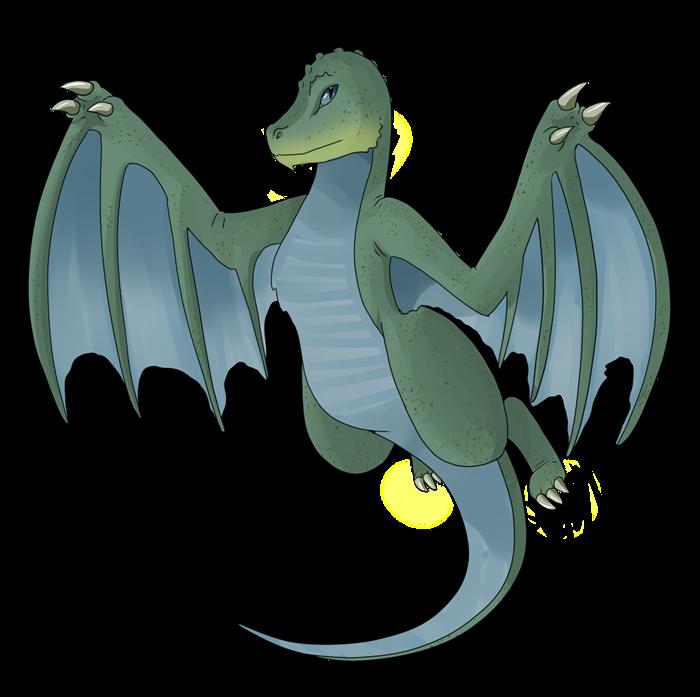 700x697 Dragon Clipart