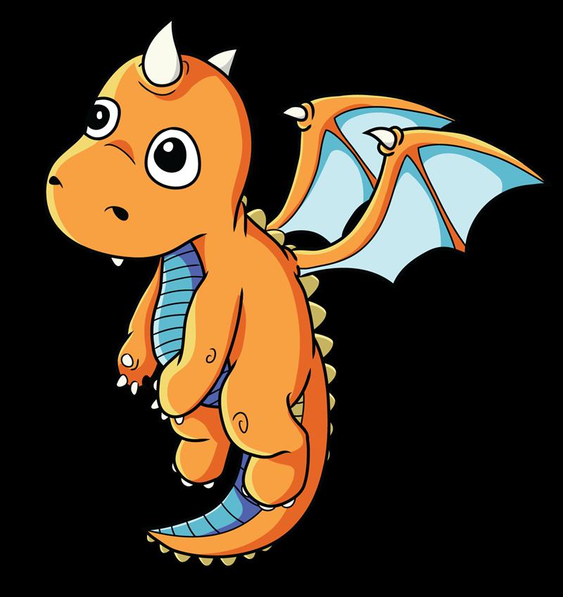 800x848 Free To Use Amp Public Domain Dragon Clip Art