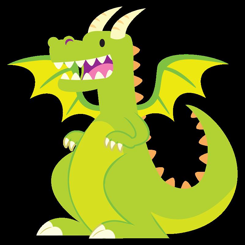 800x800 Top 94 Dragon Clip Art