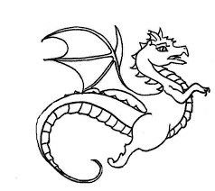 238x212 15 Best Dragon Coloring Pages Images Dragons, Diy