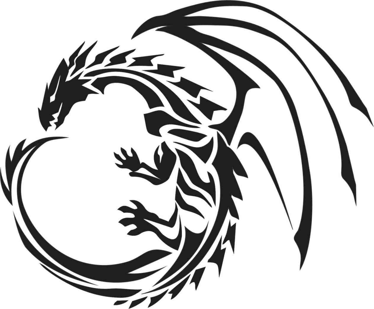 1264x1044 Dragon Head Coloring Pages Getcoloringpagescom Dragon