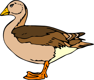 300x255 Top 85 Duck Clip Art