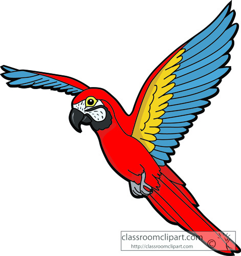 471x500 Red Bird Flying Clipart Cliparthut