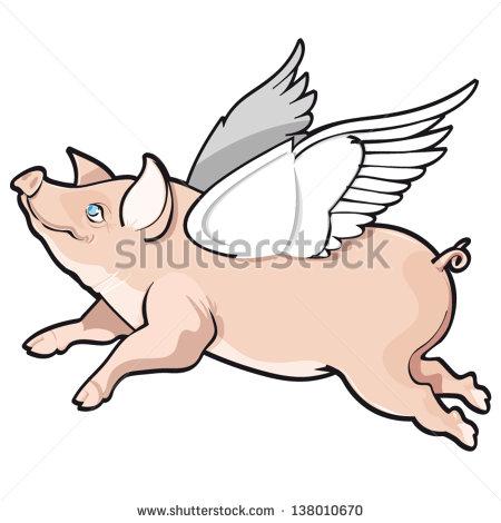 450x470 Piggy Nose Cliparts 244448