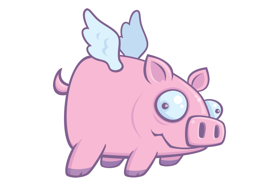 1160x772 When Pigs Fly John Schwegel