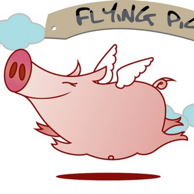 400x400 Flying Pig (@flyingpigtruck) Twitter