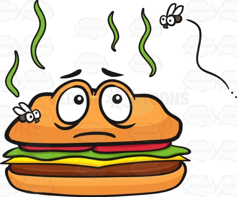 800x666 Food Clipart Face
