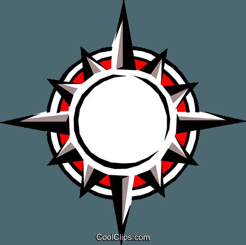 480x478 Map Symbol Royalty Free Vector Clip Art Illustration Natu0290
