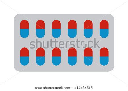 450x319 Blister Foil Clipart
