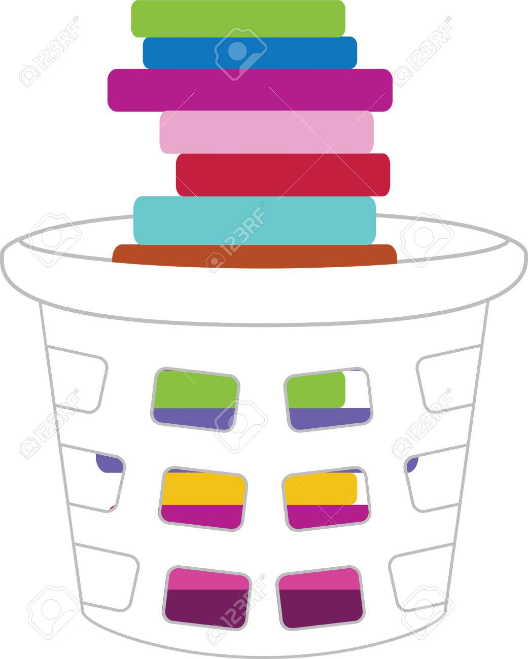 1041x1300 Folded Laundry Clipart. Laundry Wash Dry And Fold Folded Clipart P