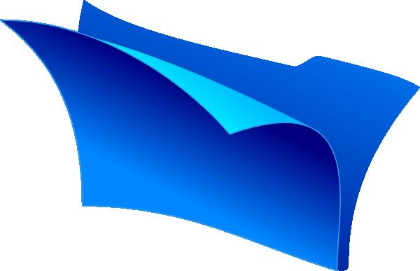 600x387 Clip Art Folder