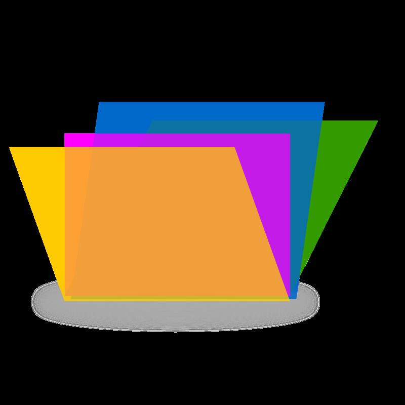 800x800 Folder Clip Art Download