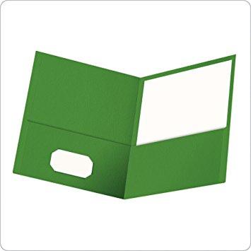 355x355 Green Clipart Pocket Folder