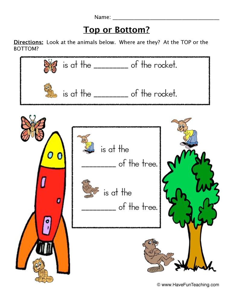 772x1000 Follow Directions Worksheet Have Fun Teaching