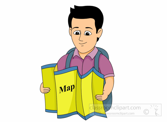 550x400 Clipart Directions