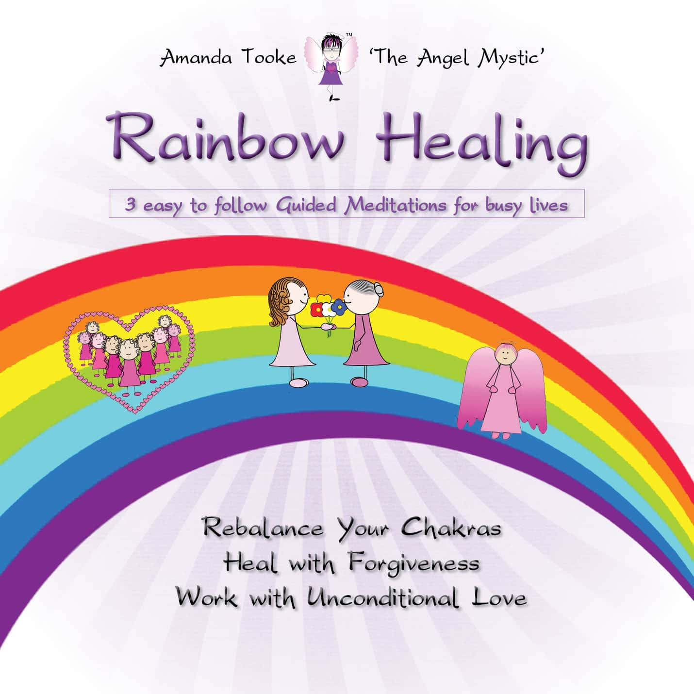 1430x1430 Rainbow Healing Downloadable Mp3