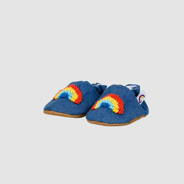 600x600 Rainbow Red Shoes Korimi Kids Follow The Rainbow Kids