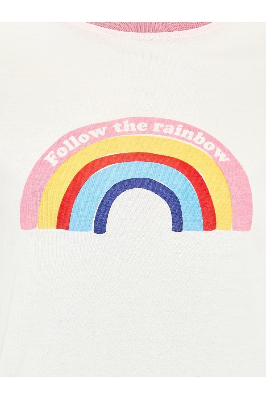 1000x1500 Sugarhill Boutique Follow The Rainbow Charity Tee
