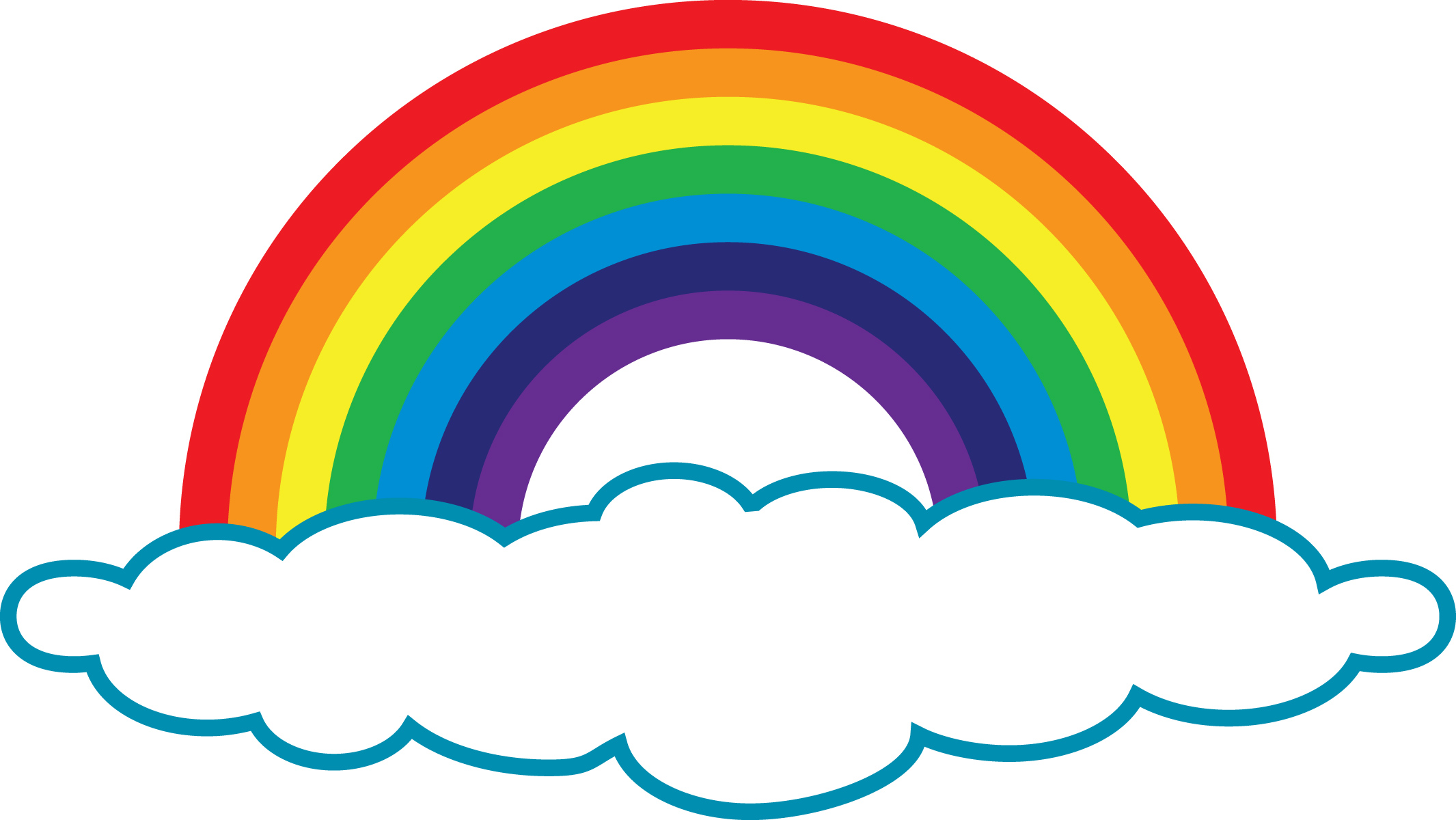 2131x1200 What Color Of The Rainbow Are You Playbuzz