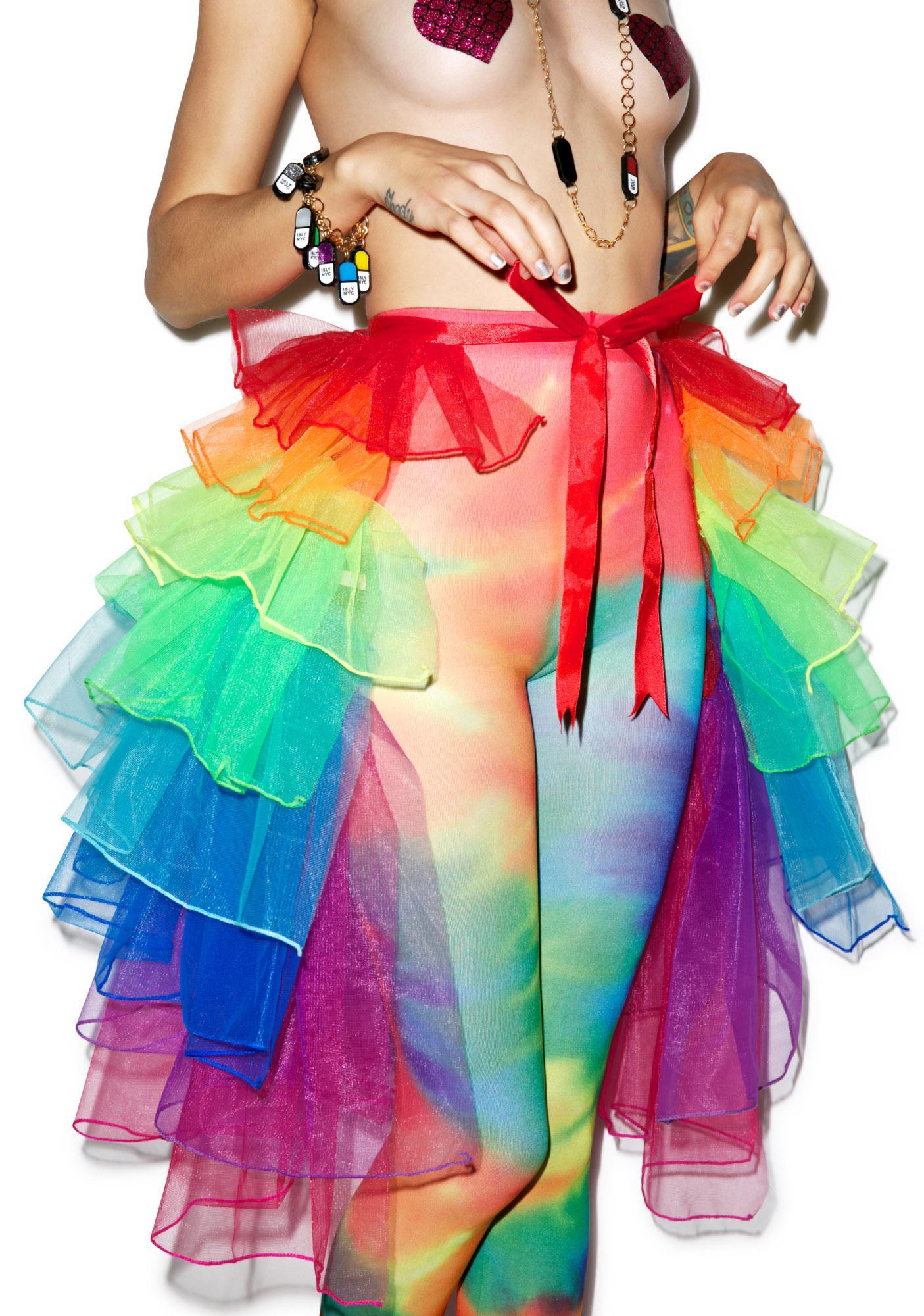 1405x2000 Follow The Rainbow Bustle Dolls Kill