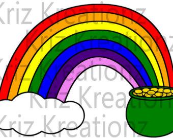 340x270 Follow The Rainbow To Me Pot